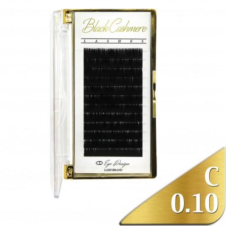 Black Cashmere - Odlehčené řasy - C 0.10