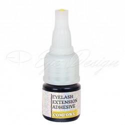 Lepidlo na řasy - Comfort 5g - Adhezivum na prodlužování řas