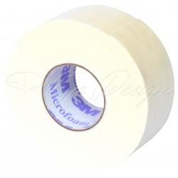 Pěnová hypoalergenní páska - Microfoam - 2,5cm x 5m