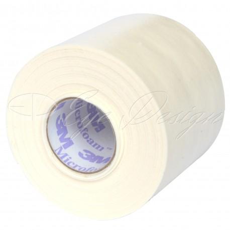Pěnová hypoalergenní páska - Microfoam - 5cm x 5m