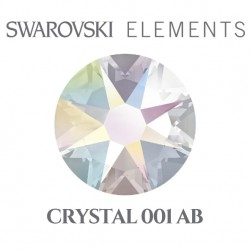 Swarovski Elements - Crystal AB