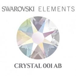 Swarovski Elements - Crystal AB