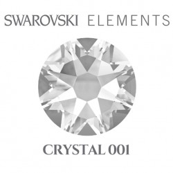 Swarovski Elements - Crystal