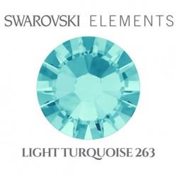 Swarovski Elements - Light Turquoise