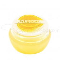 Gel Remover - gelový odstraňovač lepidla (orange)