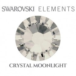 Swarovski Elements - Crystal Moonlight