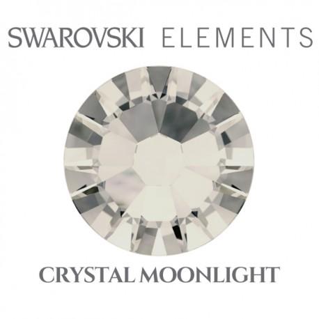Swarovski Elements - Crystal Moonlight