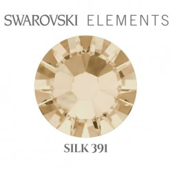 Swarovski Elements - Silk