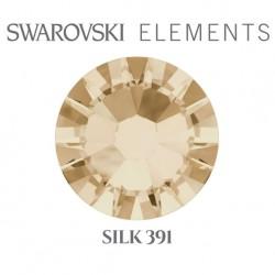 Swarovski Elements - Silk
